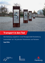 Transport in den Tod