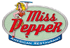 Miss PeppeR Gastro GmbH - Logo