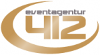 412 Events GmbH & Co. KG - Logo