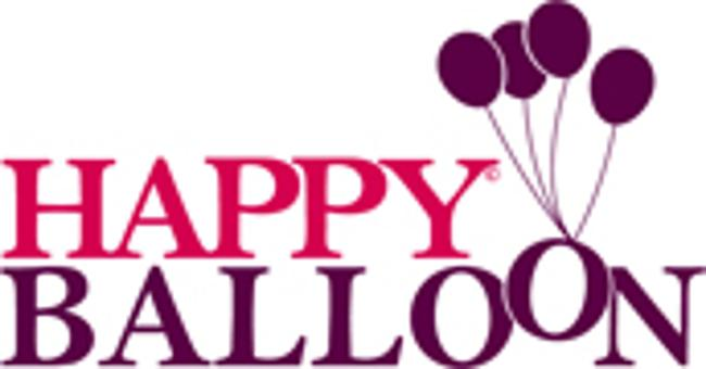 Happy Balloon - Logo