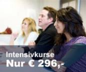 Anglo English School GmbH - Intensivkurse nur 296 Euro