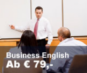 Anglo English School GmbH - Business Englisch ab 79 Euro