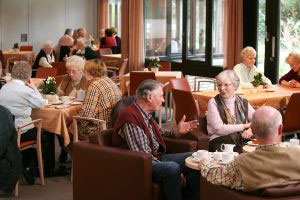Dating cafe hamburg veranstaltungen