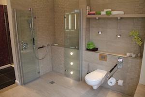 badezimmer ausstellung, elements | g.u.t. badausstellung liedelt & schwanbeck badmöbel, Badezimmer