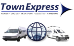 TownExpress Logo