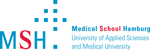 MSH Medical School Hamburg - Logo