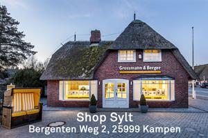 Grossmann berger immobiliendienstleister for Design wohnung sylt