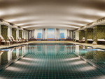 club olympus - fitness centre & spas - Swimmingpool