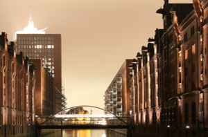 best Relocation - Marion Baum - Hamburg - Speicherstadt