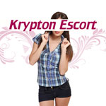 Krypton Escort - Logo