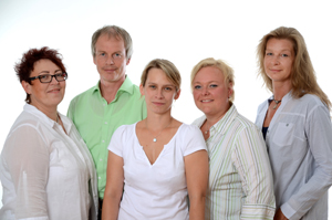 Hamburg Care - Team