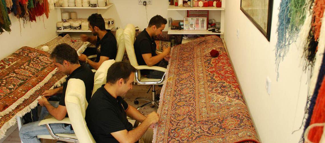 Orientteppich Hamburg teppichwäscherei prinz bio orientteppich handwäsche premium partner