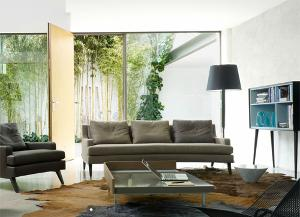 ligne roset im stilwerk betten designerm bel m bel premium partner shopping hamburg altona. Black Bedroom Furniture Sets. Home Design Ideas