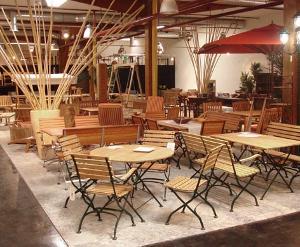 plo co ihr partner f r hochwertige teak und geflechtm bel gartenm bel hamburg. Black Bedroom Furniture Sets. Home Design Ideas