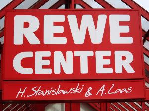 REWE-CENTER STANISLAWSKI & LAAS