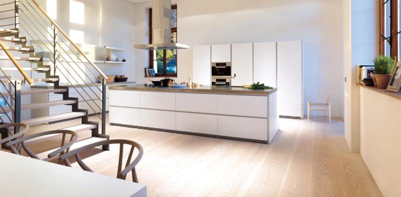 bulthaup im stilwerk bulthaup hamburg gmbh k chen premium. Black Bedroom Furniture Sets. Home Design Ideas