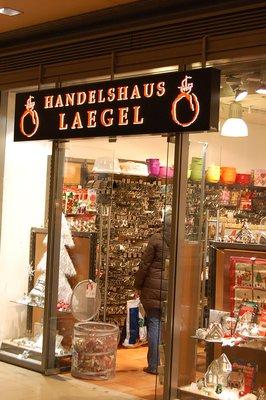 Handelshaus Laegel Ihr Spezialist Fur Kuchenkultur Glas Keramik