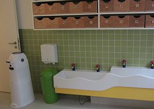 Kita Marzipanfabrik Wurzelwichte Kindertagesstatte Hamburg