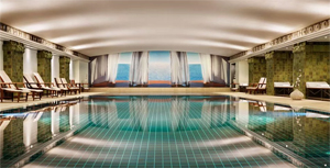 club olympus - fitness centre & spa - Pool