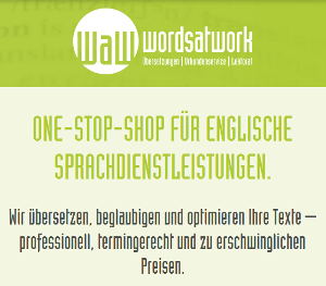 WAW – Words at Work - Leistungen
