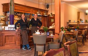 Hamburg dating cafe
