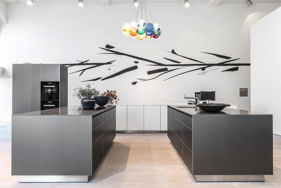 Mã¶bel Design Hamburg | Bulthaup City Tor Kuchen Gmbh Kuchen Mobel Premium Partner Bauen