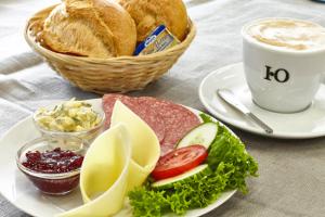 Backerei Konditorei Honig Inhaber Bjorn Honig Backerei Cafe
