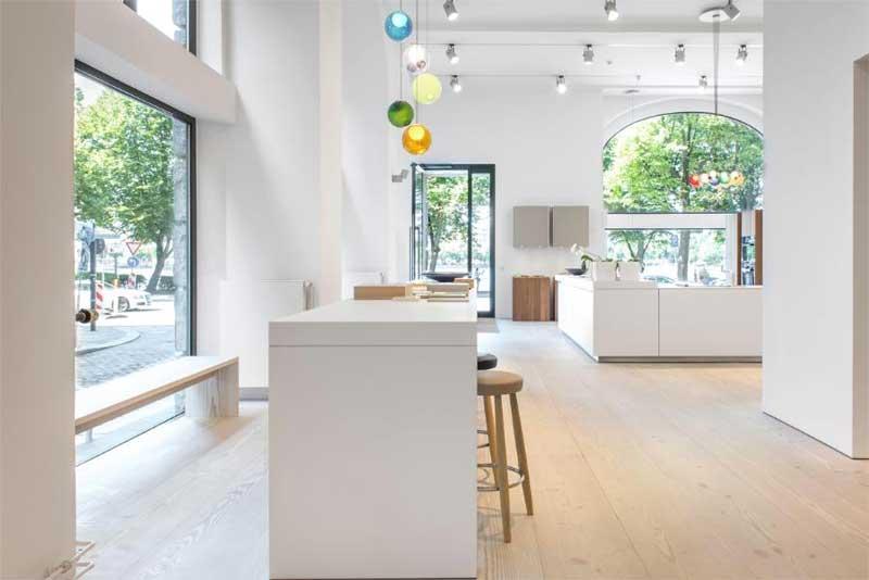 Bulthaup Fontenay Kuchen Mobel Premium Partner Bauen Wohnen