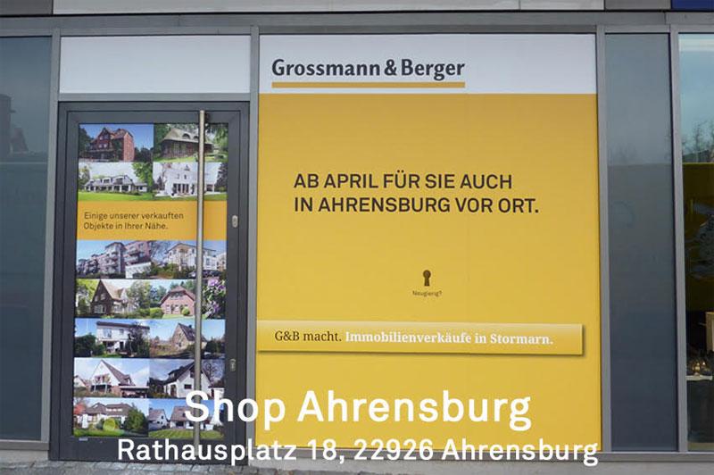 grossmann berger immobiliendienstleister. Black Bedroom Furniture Sets. Home Design Ideas