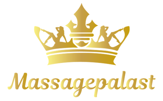 Massagepalast - Logo