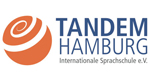 TANDEM Hamburg Internationale Sprachenschule e. V. - Logo