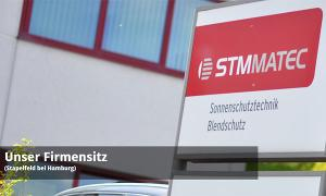 STM MATEC GmbH & Co.KG - Firmensitz in Stapelfeld bei Hamburg