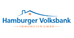 Hamburger Volksbank Immobilien - Logo
