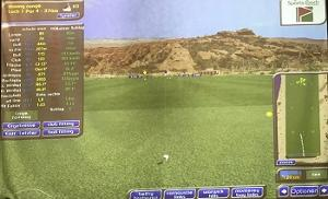 Simulator - Real Golf