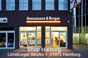 Grossmann & Berger - Harburg