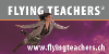 Logo - Flying Teachers