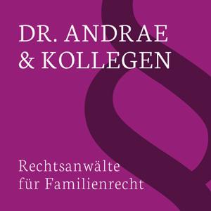 Andrae Kollegen Dr Urte Andrae Fachanwältin Für Familienrecht