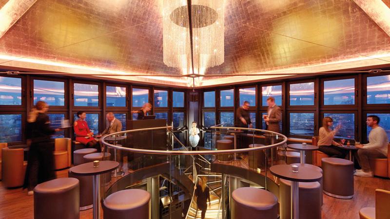 Restaurants & Bars mit Aussicht - hamburg.de