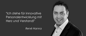 Rene Hanna Coaching Portrait