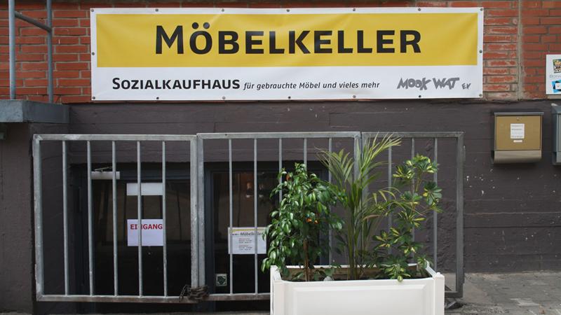 Shopping Tipps Sozialkaufhäuser In Hamburg Hamburgde