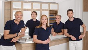 Quarree Dental - Teamfoto
