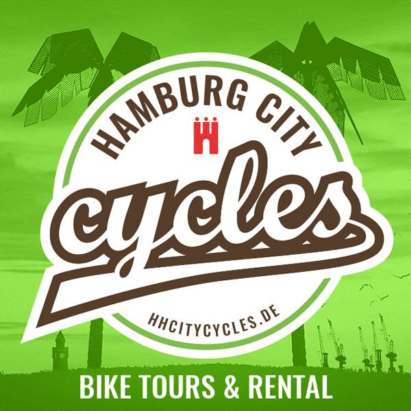 Hamburg City Cycles - Logo