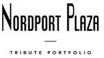 NORDPORT PLAZA Hamburg Airport - Logo