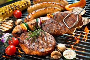 aveato BUSINESS CATERING - Grill