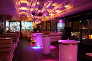 Au Quai Eventlocation - Club