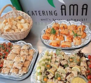 Catering Amato Fingerfood