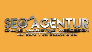 Firmenlogo der SEO Agentur Online Marketing Webdesign