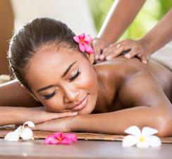 Ploy Massage Thai Massage Image