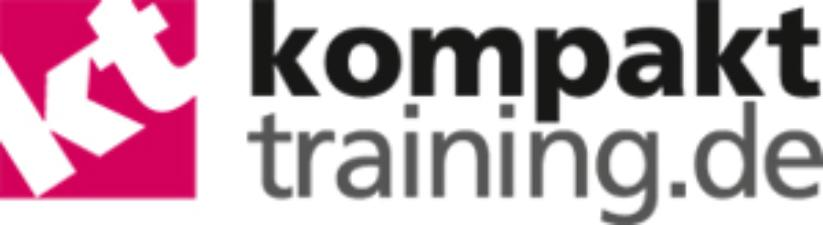 Logo Kompakttraining GmbH & Co KG