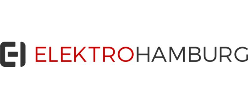 Logo elektrohamburg AS GmbH